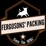 Ferguson's Packing